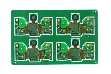 Rigid Flex PCB Printing