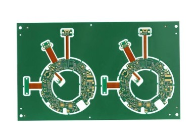 HDI Rigid Flex PCB