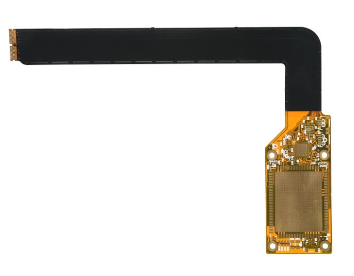 EMI Shield FPC Board