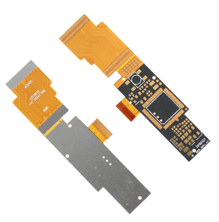 Multilayer HDI Flex PCB