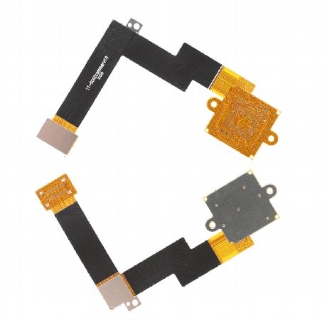 Flexible Circuit Board With HDI