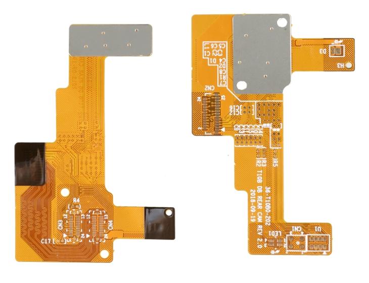 Flex Print Wiring Board