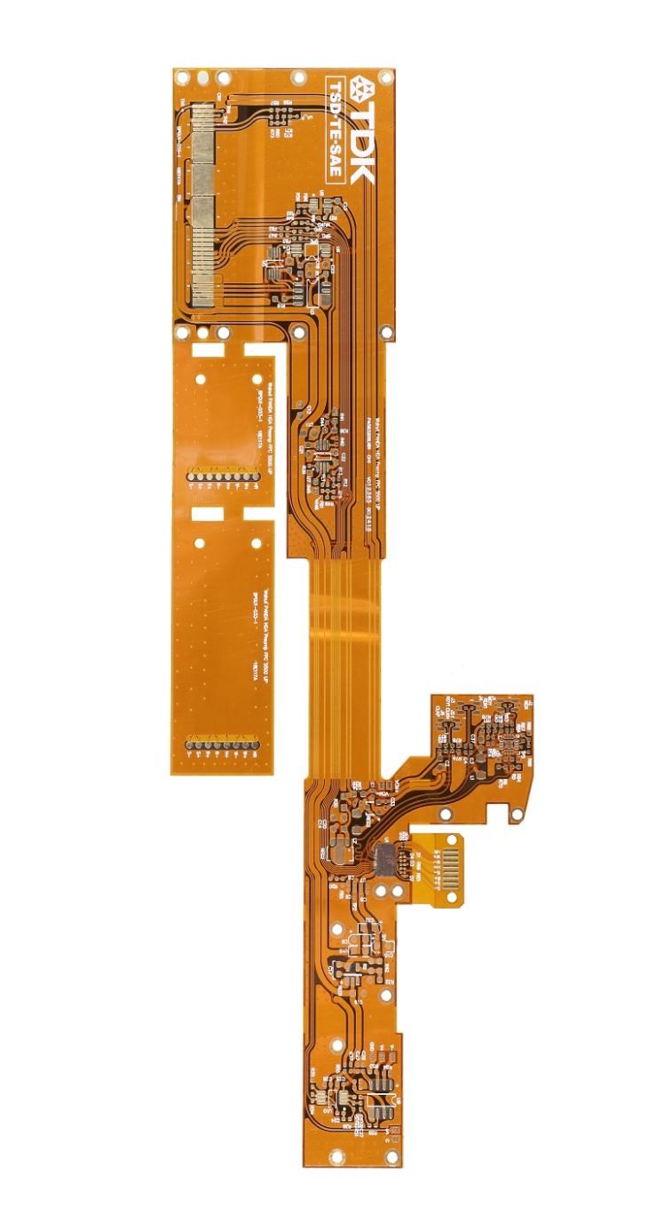 Flex PCB With Best Turnaround