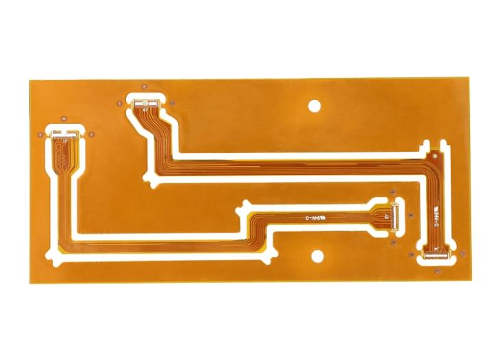 Flex PCB Board Printing