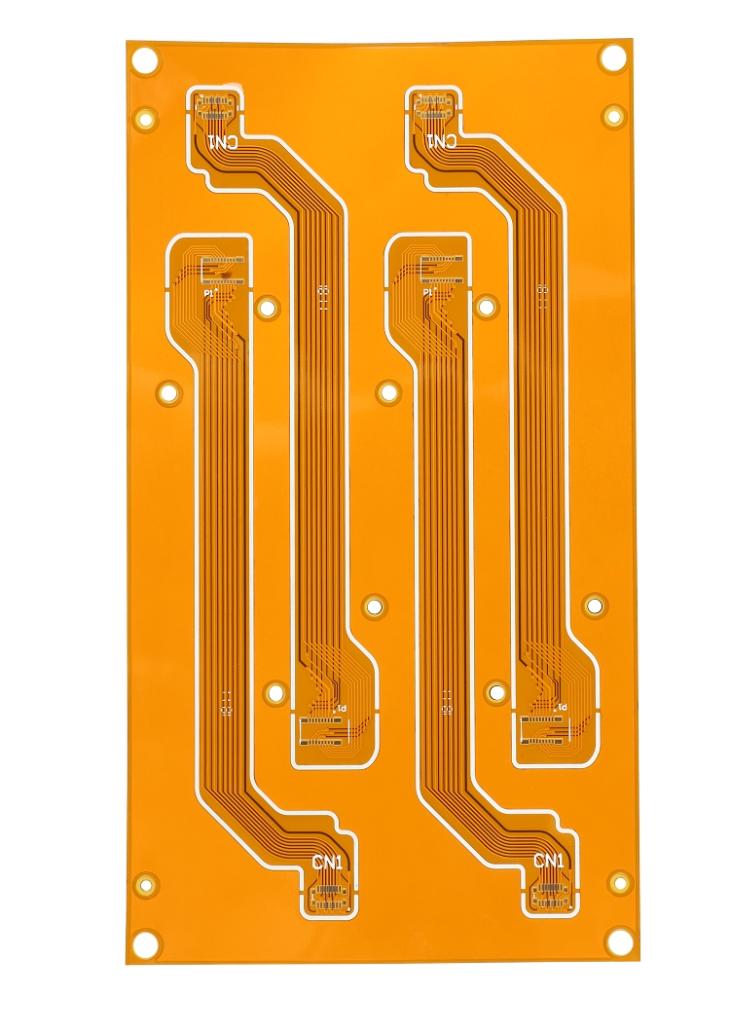Flexible PCB Printing