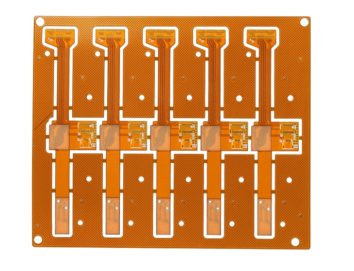 Flexible PCB With Impedance