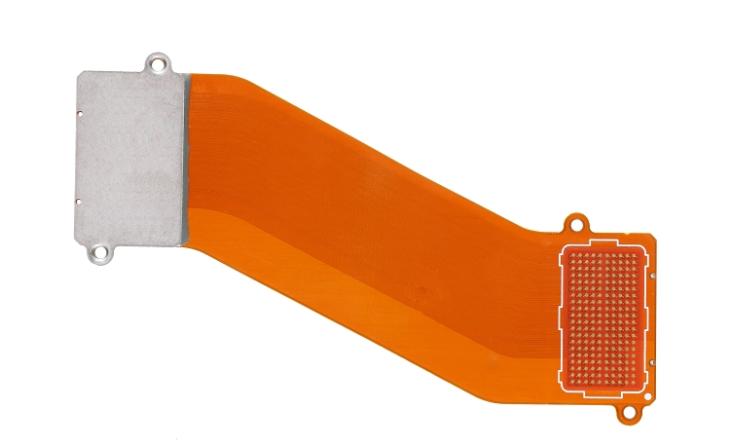 Fabrication Flex PCB
