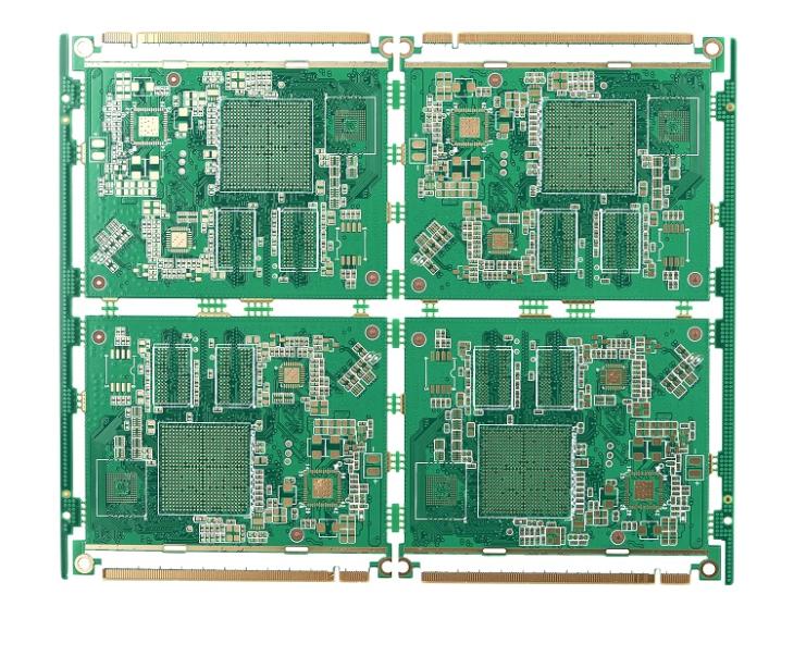 PCB Board Prototype