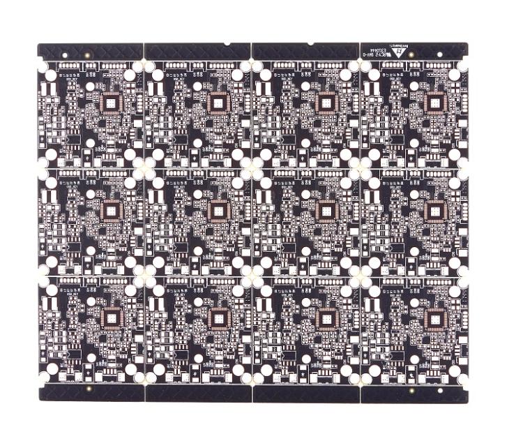 PCB Board Fab Express