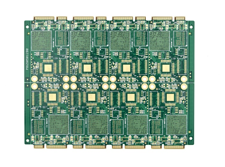Multilayer Rigid PCB