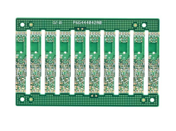 Metal PCB Prototype