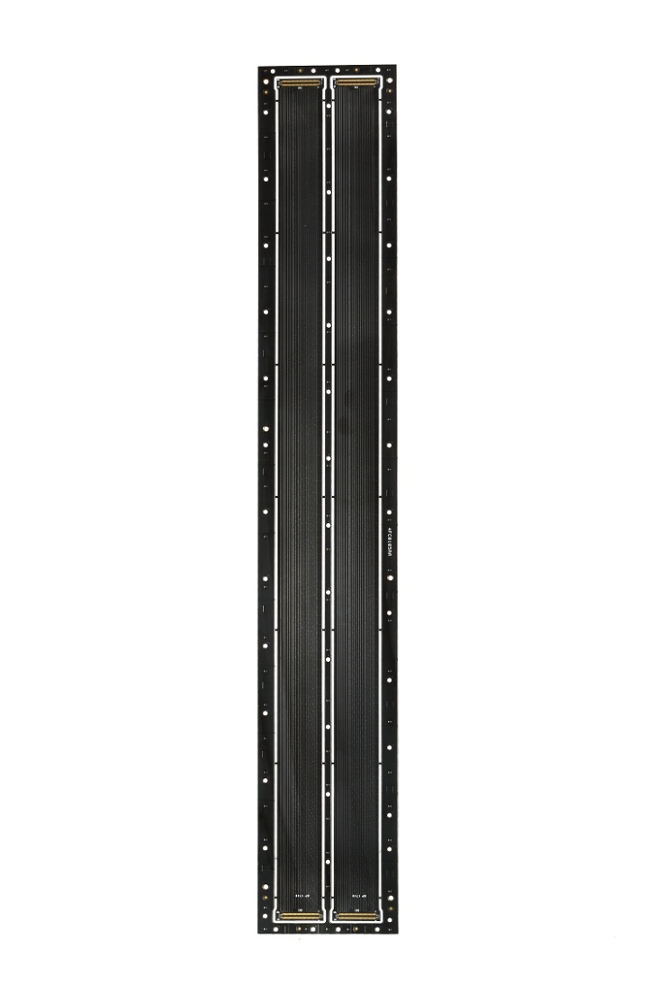Double-Sided FPC Board With Air Gap
