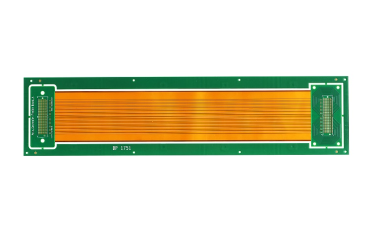 Rigid Flex Board
