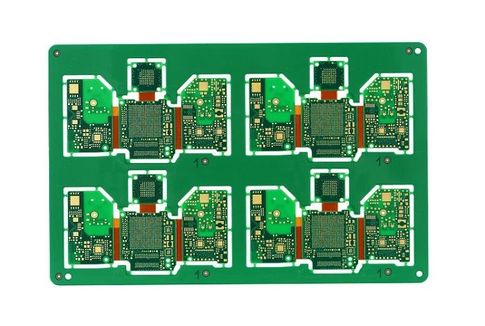 Rigid Flex PCB Printing