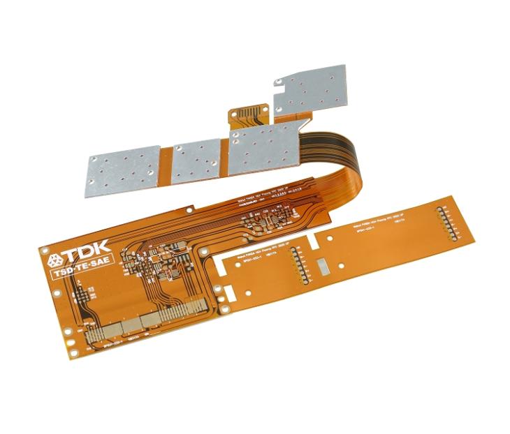 Printed Circuit Design And Fab