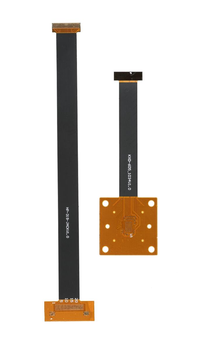 Flex PCB Prototype