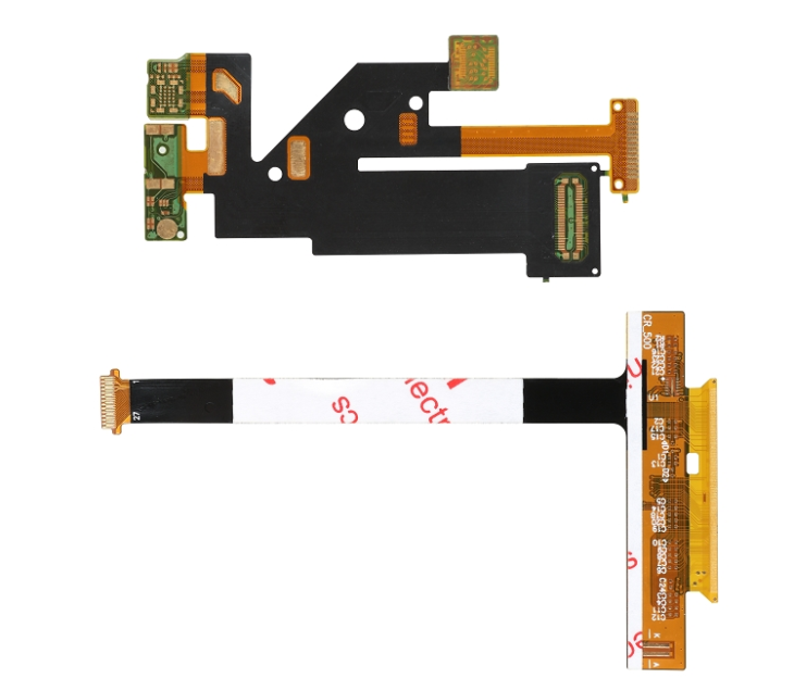 Kapton Flex Circuit PCB