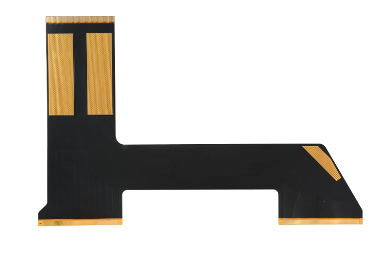 Flexible Pwb Board Pwb